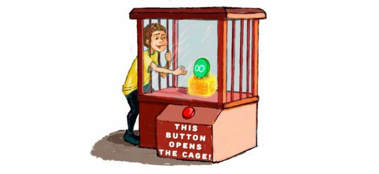One Button to Fool Them All
