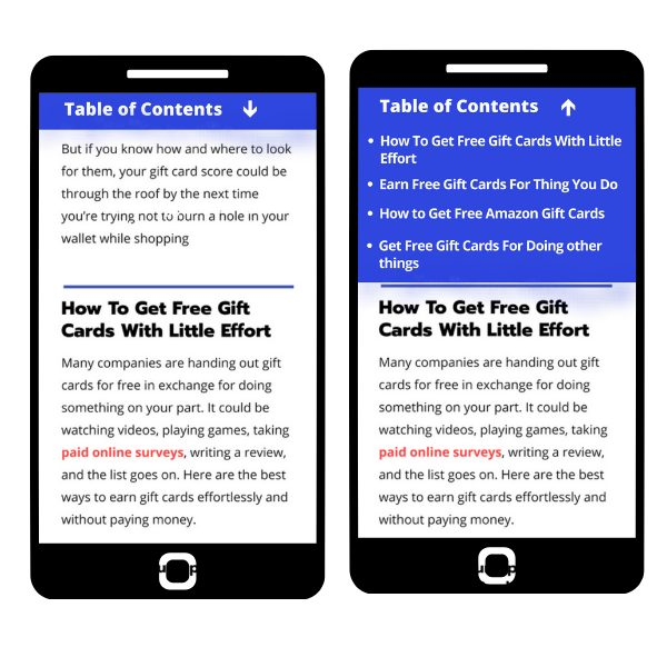 7 UX Best Practices for Designing your Blog Posts in 2021. Add a heading