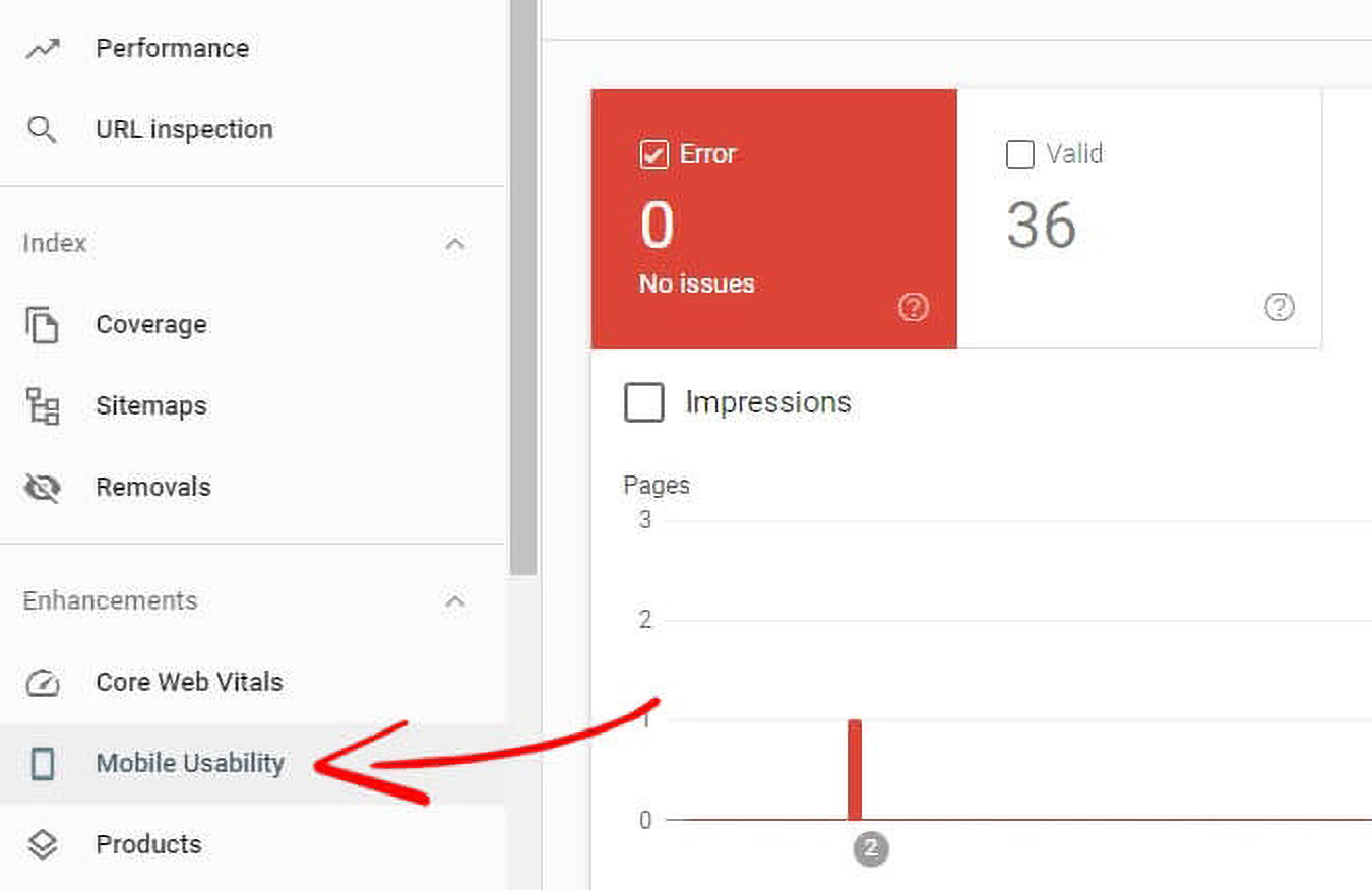10 simple steps to make your website mobile-friendly: Google Search Console Mobile Usability