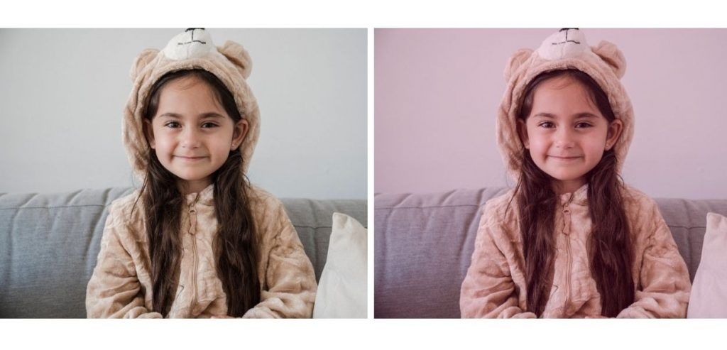 5 Color Correction Mistakes To Avoid in Photo Editing; white balace